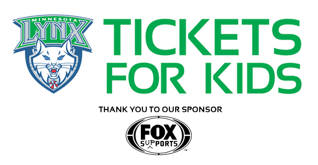 Tickets for Kids