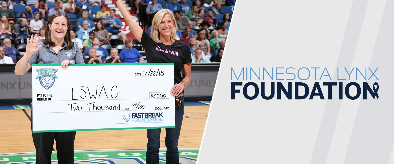 Minnesota Lynx Foundation