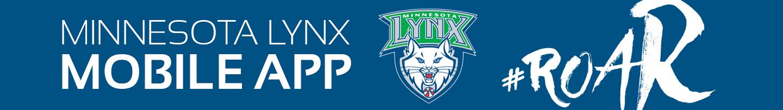 Minnesota Lynx Mobile App