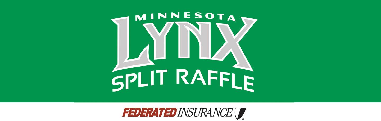Lynx Split Raffle