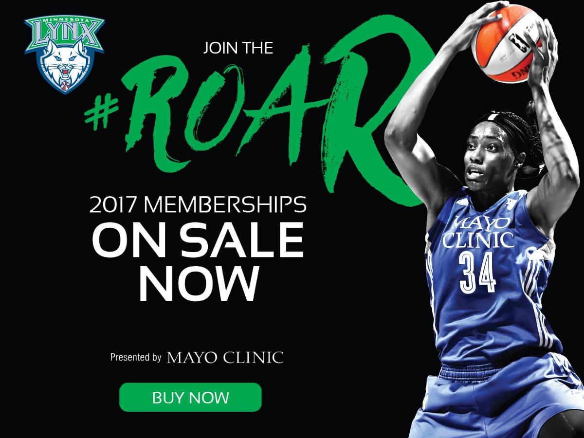 Purchase a 2017 Lynx Membership!