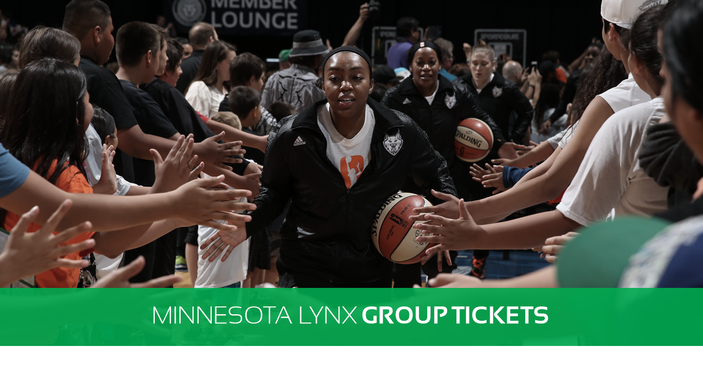 Lynx Group Tickets