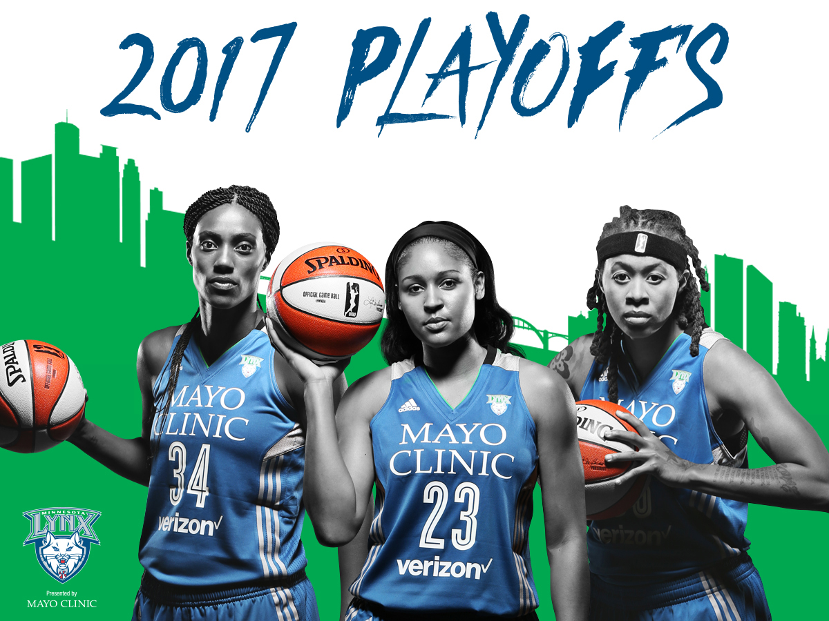 Purchase Lynx single game tickets today!