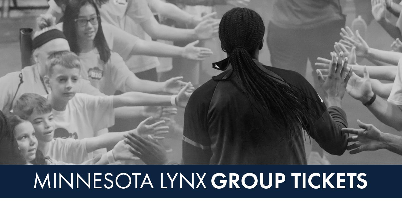 Lynx Group Tickets